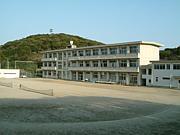 佐世保市立野崎中学校