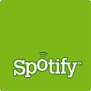 We love Spotify!!