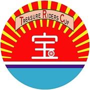 Treasure Riders Cup