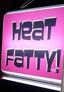 bar HEAT FATTY