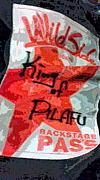 King of Pilafu