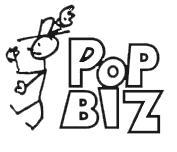 POP BIZ
