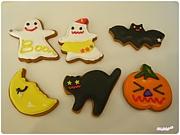 ★アイシングクッキー★