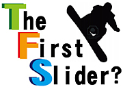 The First Slider?
