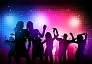 mixiメンバーのDISCOパーティー