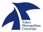 東京都立大学(首都大学東京)