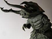 ソフビ怪獣マニアックス