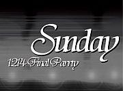 Sunday1214