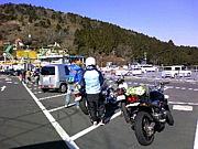 千葉のバイク乗りの溜まり場