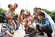 東京民族音楽