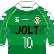 JOLTフットサル部