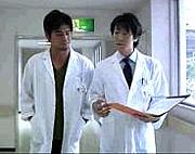 朝田先生♡藤吉先生