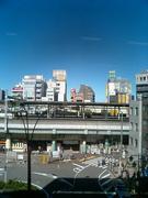 NKK(中野〜高円寺〜吉祥寺)
