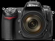 Nikon・D300