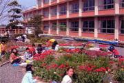 福生東小学校