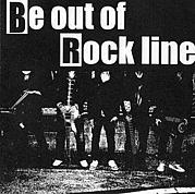 Be out of Rock line