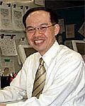 NHK気象予報士筒井さんが好き