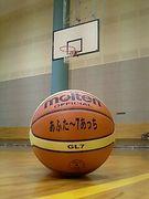 八王子でバスケ