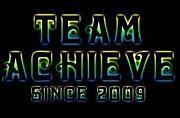 team ACHIEVE