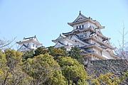 日本の城 訪問記