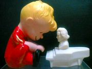 【SNOOPY COLLECTIBLES】