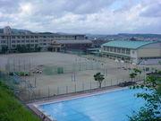 鹿児島市立 和田中学校