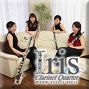 Iris Clarinet Quartet