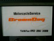 BrownDog(バイク屋)