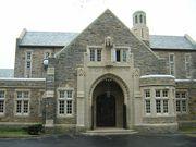 Rye High School