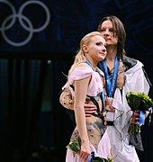 Oksana Domnina&Maxim Shabalin