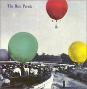Rain Parade  レイン・パレード