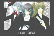 LAND☆QUEST