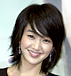 韓国女優スエ