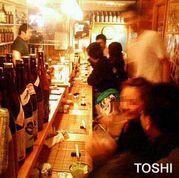 串焼きTOSHI