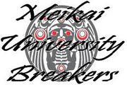 Meikai University Breakers