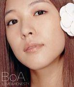 LOVE&HONESTY/BoA