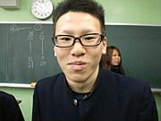 荏田高校3年1組第30期生