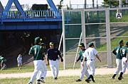 北東京草野球コミュニティ