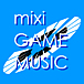 mixiゲームミュージック