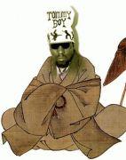 RUDE和尚のHIPHOP川柳