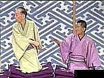 -歌丸(はげ)VS六代目圓楽(腹黒)-