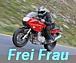 Lady's Riders  Frei Frau