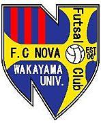 FC.Nova -和歌山大学-