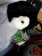 【鳥】くちばし萌え【ペンギン】