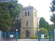 立教女学院 97卒