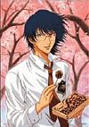 ■桜とたこ焼きと忍足侑士■