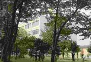 北海道深川西高等学校