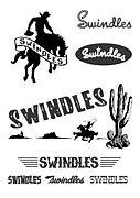 SWINDLES