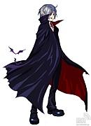 吸血鬼・ヴァンパイアが好き