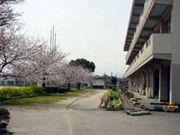 熊本県菊陽町立武蔵ヶ丘小学校